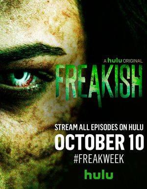 Freakish