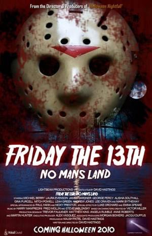 Friday the 13th: No Man's Land