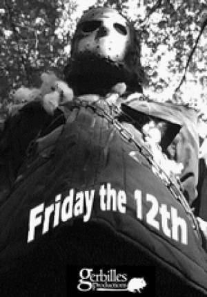 Friday the 12th - Chapter 1