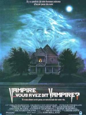 Vampire... Vous avez dit Vampire? (1985-1988) Frightnight