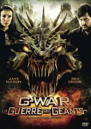 G-War: La Guerre des Géants