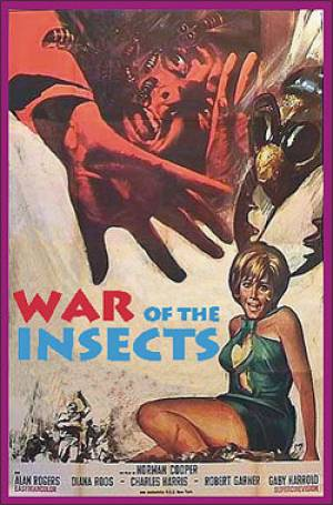 Genocide: War of the insects