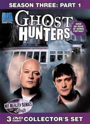 Les Traqueurs de Fantômes