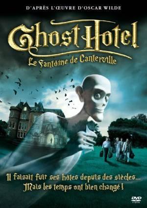 Ghost hôtel: Le Fantôme de Canterville