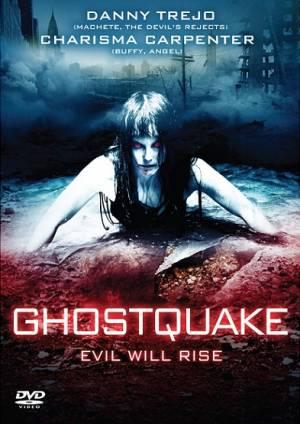 Ghostquake : La Secte Oubliée