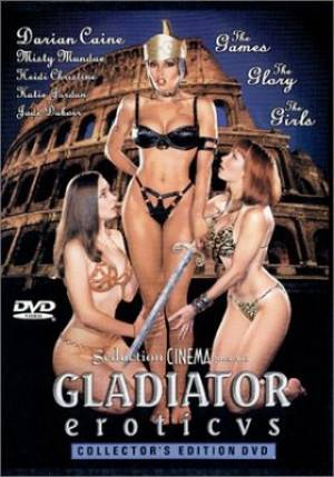 Gladiator Eroticvs: The Lesbian Warriors