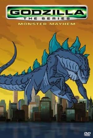 Godzilla: La Série