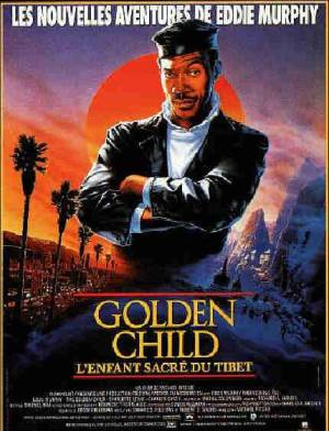 Golden Child: l'Enfant Sacré du Tibet
