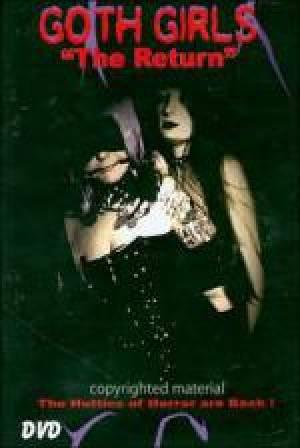 Goth Girls : The Return