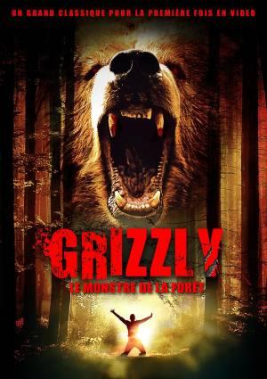 Grizzly : le Monstre de la Forêt