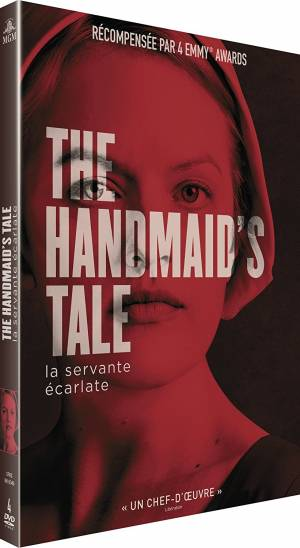 The Handmaid's Tale : La Servante écarlate - Saison 1