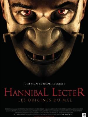 Hannibal Lecter: les origines du mal