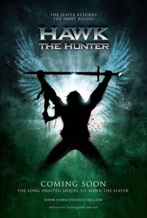 Hawk The Hunter