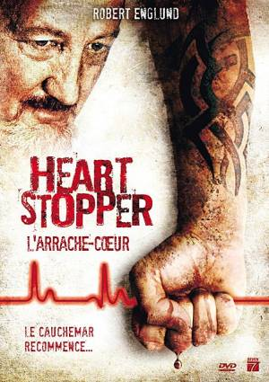 Heartstopper : L'Arrache-Coeur