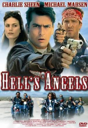 Hell's Angels - Arizona Rider - Justice de Flic