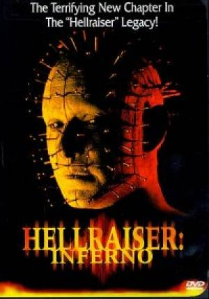 Hellraiser : Inferno