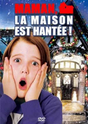 Maman, La Maison Est Hantée !