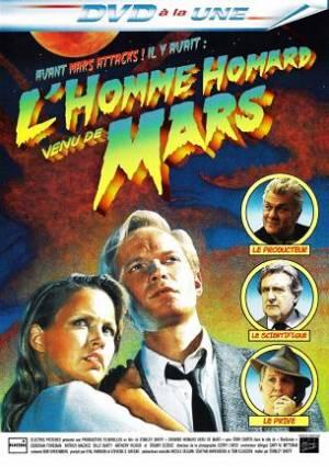 L'Homme-Homard Venu De Mars