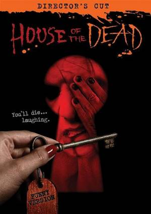 House of the dead : Funny version