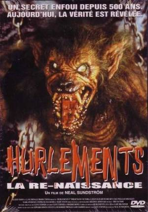 HURLEMENTS aka Howling (1980 - 1985 - 1987 - 1988 - 1989 - 1991 - 1995 & 2011) Howling5