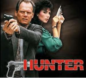Hunter: un Nouveau Départ