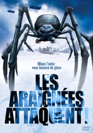 Les Araignées Attaquent !