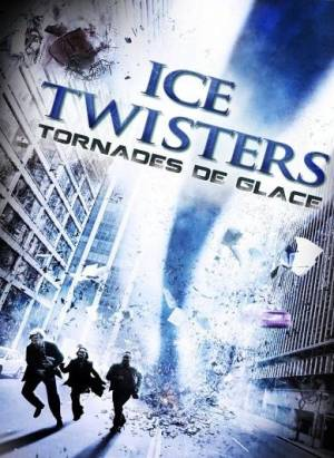 Ice twisters: Tornades de glace