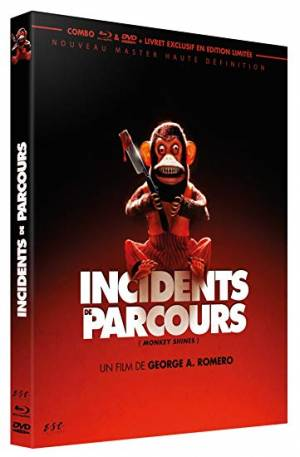 Incidents de Parcours (Blu-Ray)
