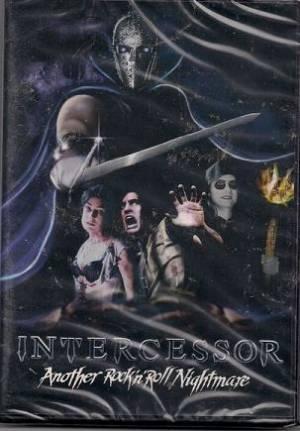Intercessor : Another Rock'n'Roll Nightmare
