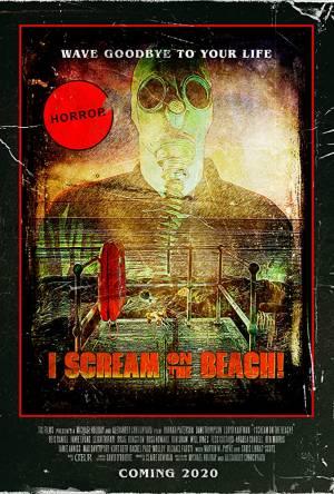 I Scream on the Beach !