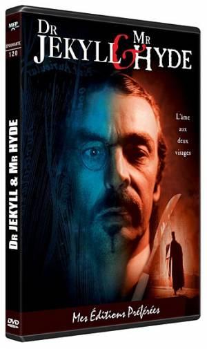 Dr. jekyll & Mr hyde : l'âme aux deux visages