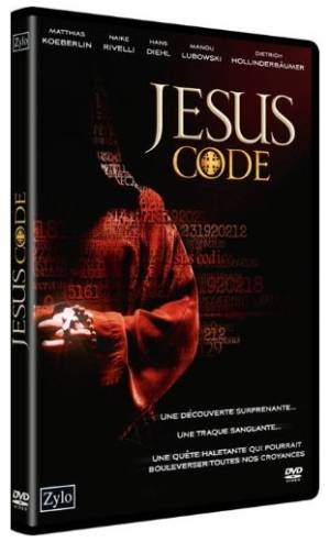 A la poursuite du passé - Jesus Code