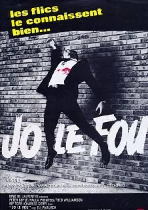 Joe le Fou