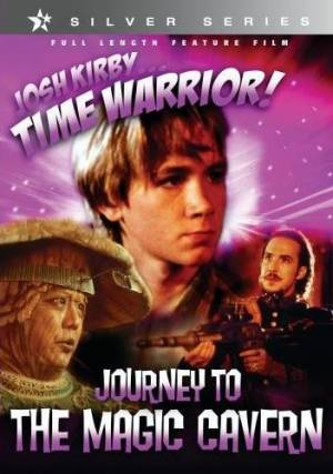 Josh Kirby... Time Warrior - Chapter 5 : Journey to the Magic Cavern