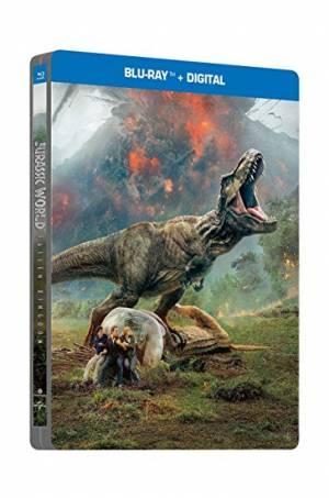 Jurassic World : Fallen Kingdom (Blu-Ray)
