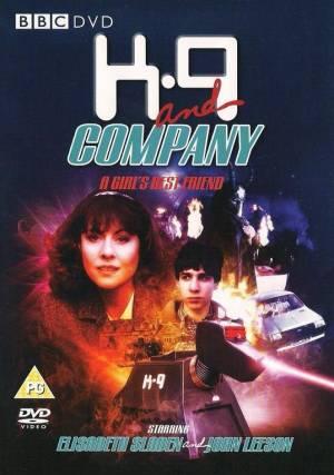 K-9 and Company