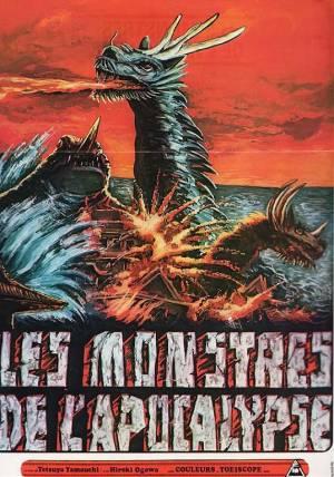 Les Monstres De L'Apocalypse