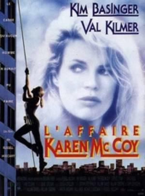 L'Affaire Karen McCoy