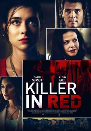 La Tueuse en Rouge