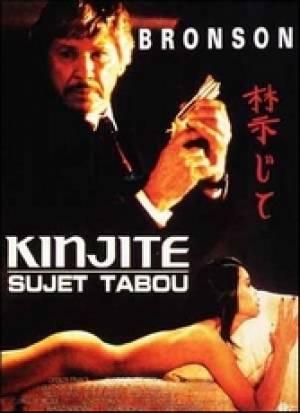 Kinjite - Sujets Tabous