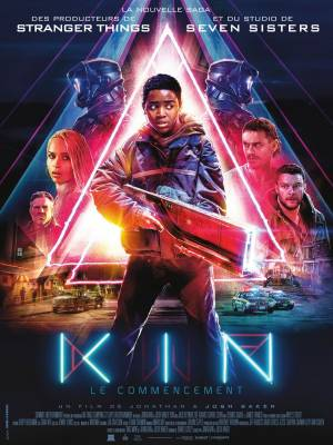Kin - Le commencement