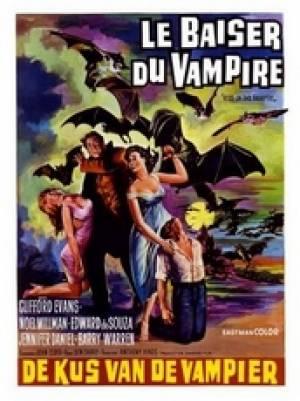 Le Baiser Du Vampire