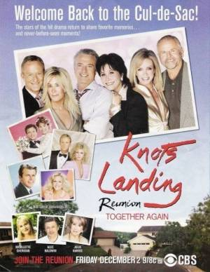 Knots Landing Reunion: Together Again