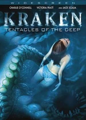 Kraken: Le Monstre des Profondeurs