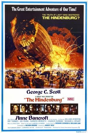 L'Odyssée du Hindenburg