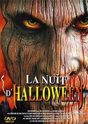 Terreur 2: La nuit d'halloween