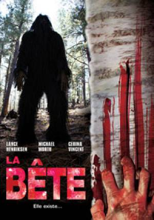 La Bête - Sasquatch Mountain
