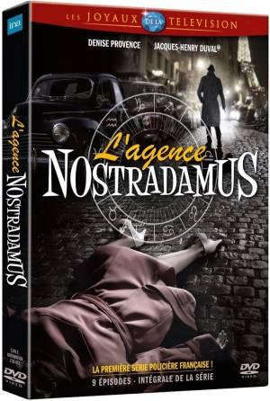 L'Agence Nostradamus