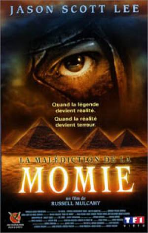 La Malédiction de la Momie