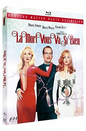 La Mort Vous va si Bien - Blu-Ray